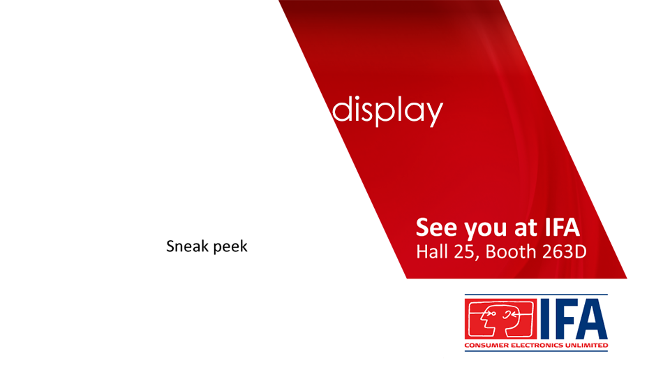 Universal wireless screen mirroring solution - EZCast