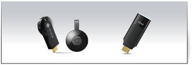 EZCast 2 vs Chromecast