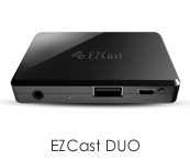 EZCast DUO dongle