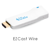 EZCast Wire dongle