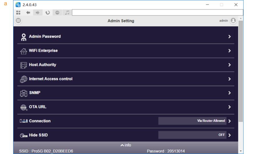 EZCast Pro FAQ
